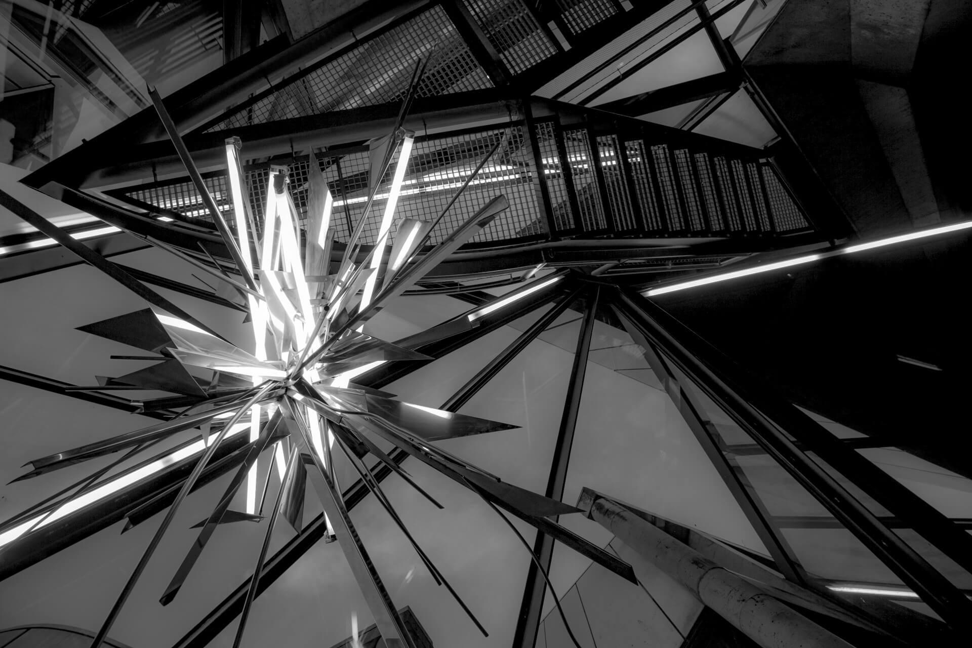 Kristall (© by Gerhard Maurer)