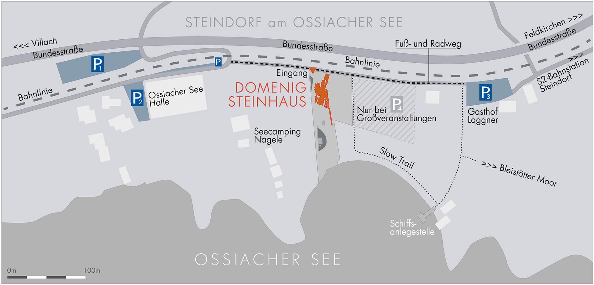 Parkplatzsituation-Domenig-Steinhaus-1920